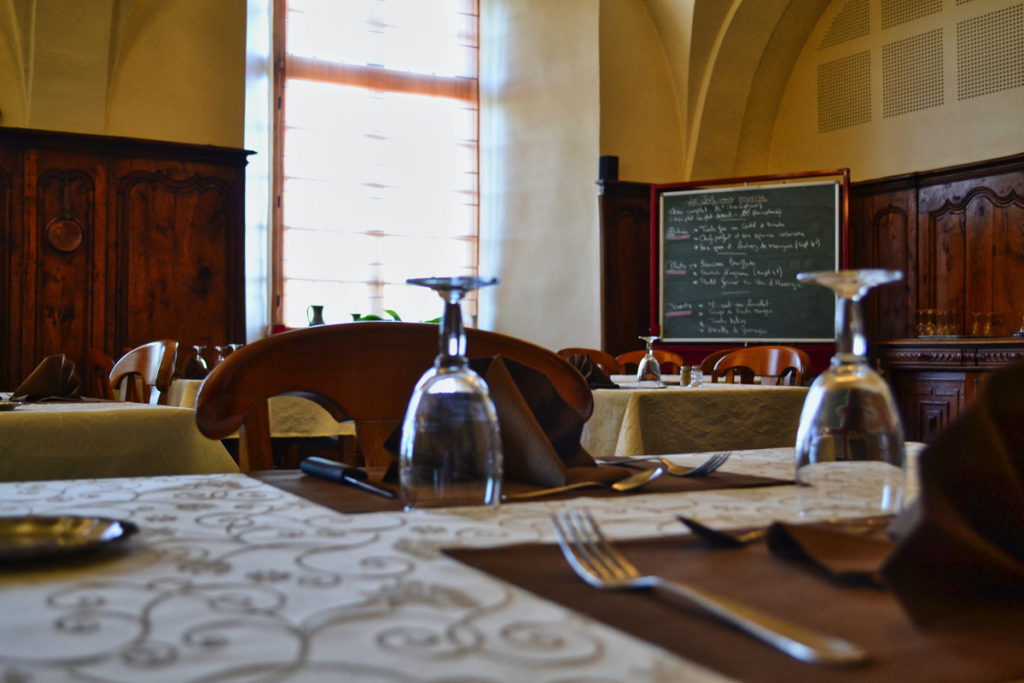 Hotel-Restaurant Ancien Grand Séminaire